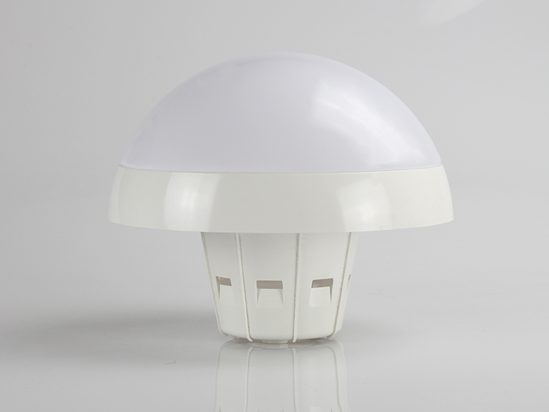 Injection Blow Molding/ One-step injection blow molding/Bathroom lampshade